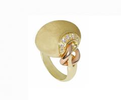 Chimento 1A05990B14140 Passione Ring