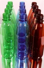 Colourants for Plastic Packaging