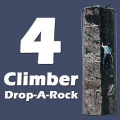 Stationary Climbing Walls