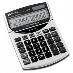 Compact Desktop Calculator, Innovera 15966