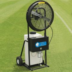 Fogger Portable Cooling System