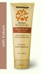 Kokum Butter Body Balm