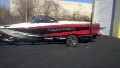 Indmar Ski Boat