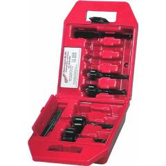 4-Piece Self-Feed Wood Boring Bit