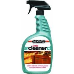 Minwax® Wood Cabinet Cleaner