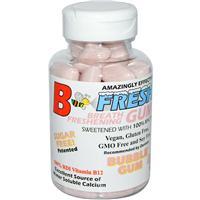 Breath Freshening Gum
