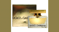 The One For Women By Dolce & Gabbana Eau