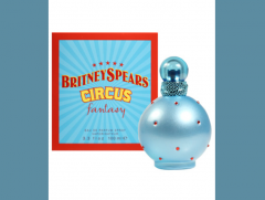 Circus Fantasy For Women By Britney Spears Eau De