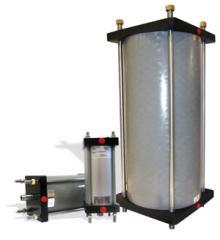 Pneumatic and Hydraulic Gate Valve Actuators