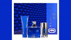 Ecko Blue For Men By Marc Ecko Gift Set