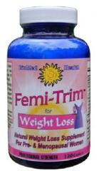 Femi-Trim for Weight Loss for Women™