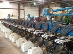 2008 Kinze 3700-24 - Planting & Seeding -