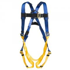 Fall Protection Harness Werner LiteFit