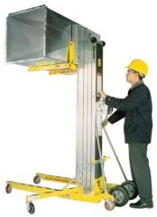 Contractor Lift Sumner 2100 Series
