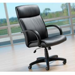 Leather Executive Chair Turnstone #319