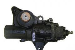 ROSS POWER STEERING GEAR BOX