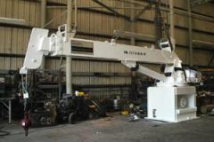 Telescoping Cranes