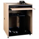 MT-TIERII Compact Desk