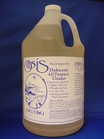 Oasis Biocompatible All Purpose Cleaner/Dishwash