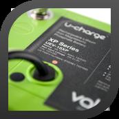 U-Charge® XP Lithium Iron Magnesium Phosphate