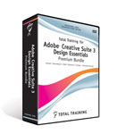 Adobe Creative Suite 3: Design Premium Bundle