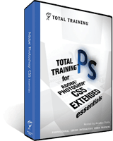 Adobe Photoshop CS5 Extended: Essentials Program