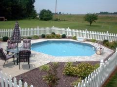 Deluxe Swimming Pool Kit