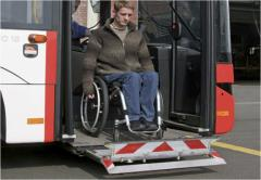 Fully Automatic In-Board Passenger Lift