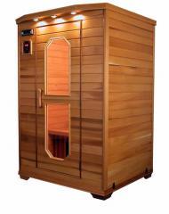 Cedrus FSI-2000 Saunas