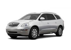 2012 Buick Enclave Premium FWD SUV