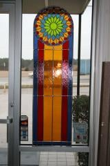 Leaded & Stained Glass for Home or