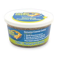 Genuine Cosmic Catnip 1/2 Ounce Tub