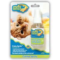 Frisky Spritz Catnip Spray