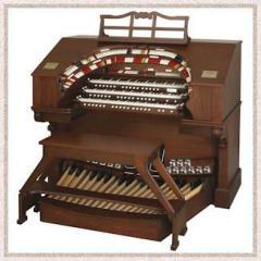 Theatre Organs