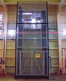 Dual Mast (DM) Series Lifts