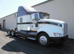 2008 Kenworth T660 Truck