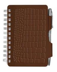 Address Book Croc
