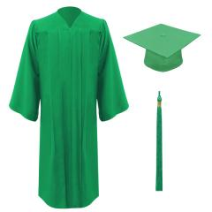EARTH greengown® Cap, Gown & Tassel