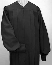THE BASIC Finest Quality™ Pulpit Robe