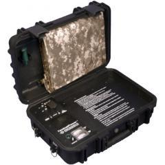 Solar Briefcase™ II Mini Portable Solar Power