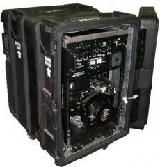 Tactical Power Plant® 3000 Watt Gasoline Generator