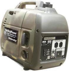1000 Watt, Gasoline Powered Tactical Generator