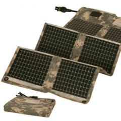 Tactical Solar® Panels Portable Power Pack - 5