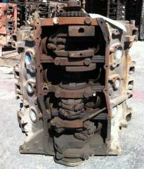 455 Buick Big Block Engine Core