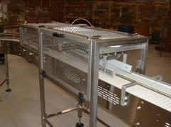 Pneumatics Drive Product Processing
