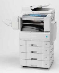 Panasonic DP-8025/8032 MFP Black & White
