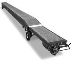 Drive-in Roller Conveyors