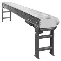 Light-Duty Horizontal Power Conveyor (Minimum Back