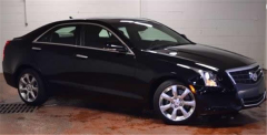 2013 Cadillac ATS 2.5L Luxury Sedan Car