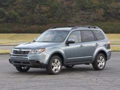 2013 Subaru Forester 2.5X w/Alloy Wheel Pkg SUV